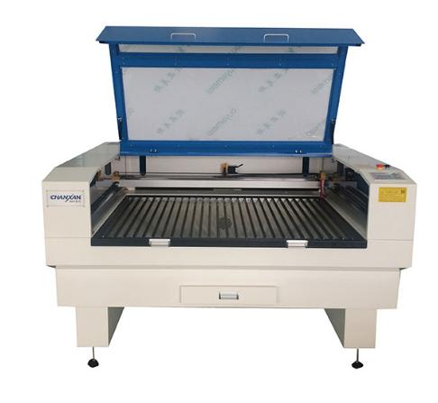 论CO2激光切割机与光纤激光切割机的区别