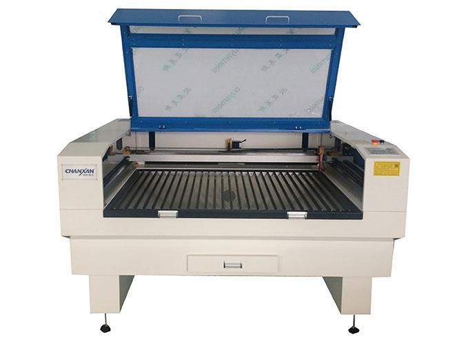 激光切割机在不锈钢上的运用