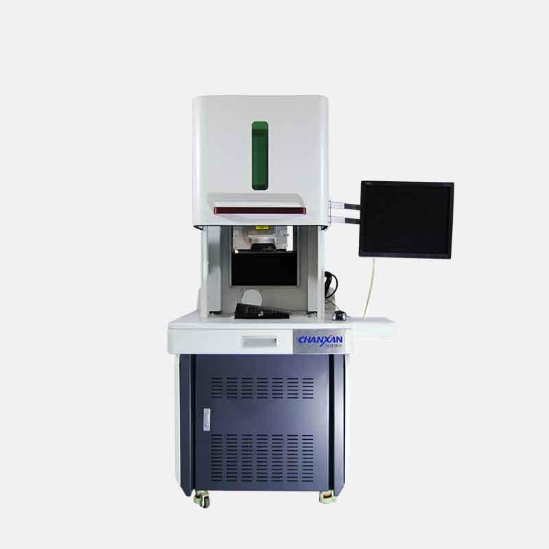 紫外激光打标机价格为什么很贵?