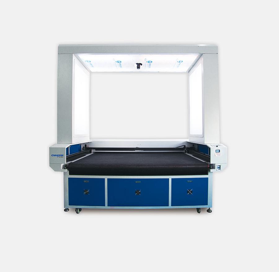 摄像头激光切割机