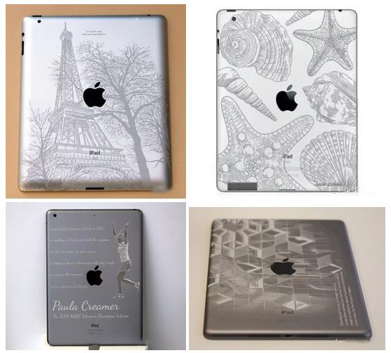 苹果发布会剧透,激光打标技术定了