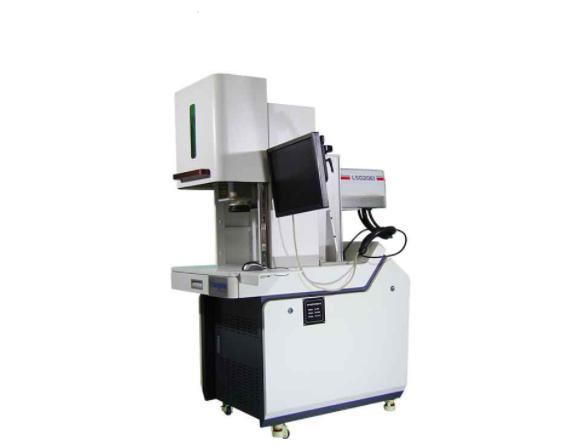 紫外激光打标机的应用