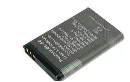 激光打标电池