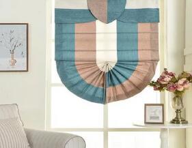 激光剪裁窗帘 为家居装饰添加一份精彩