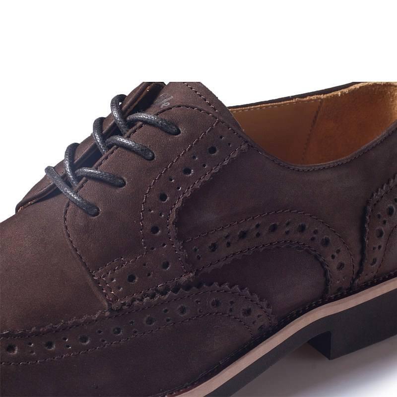 皮鞋激光打孔