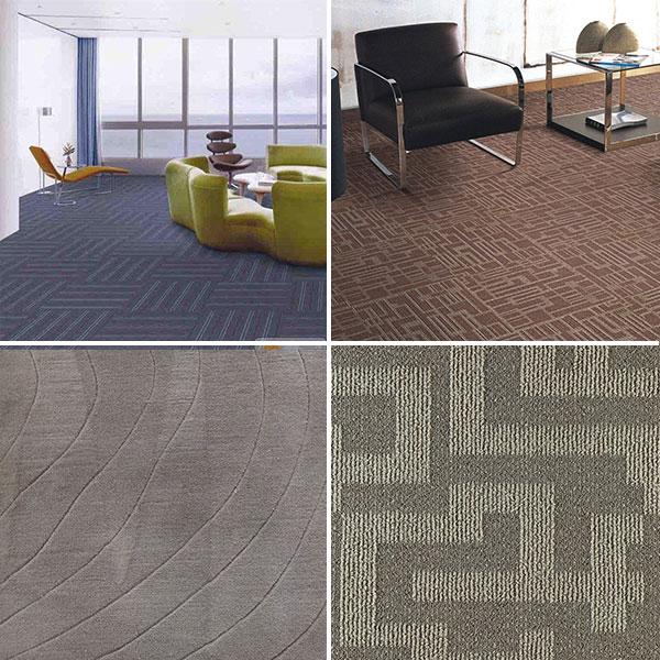 地毯激光雕花机,设计风格多样化