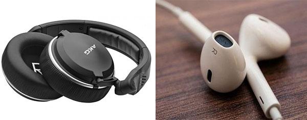 激光打标技术应用之耳机激光打标