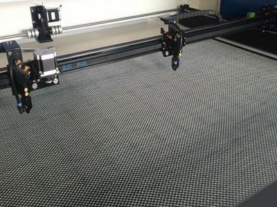 激光能否进行材料多层切割?
