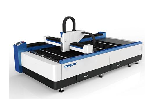 激光切割机功率与板厚 激光切割机可以切多厚
