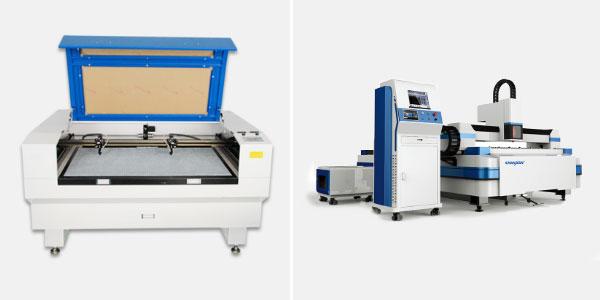 激光切割机的用途及优缺点