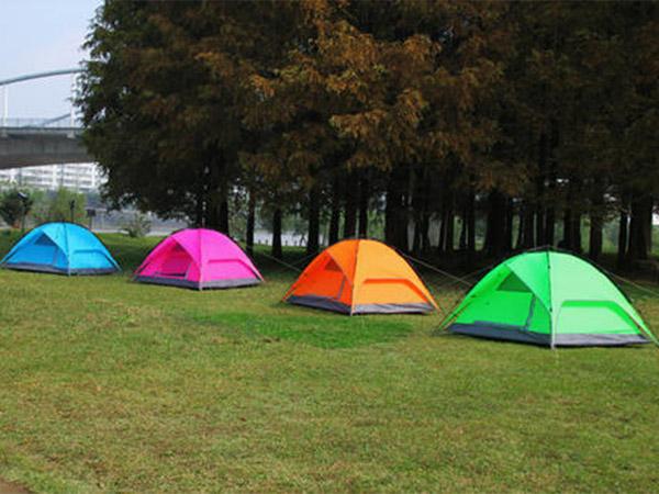 帐篷激光裁剪机, 助力户外帐篷智能化生产