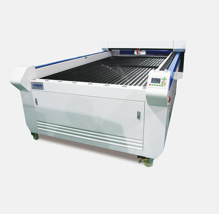 CW-1325激光切割机