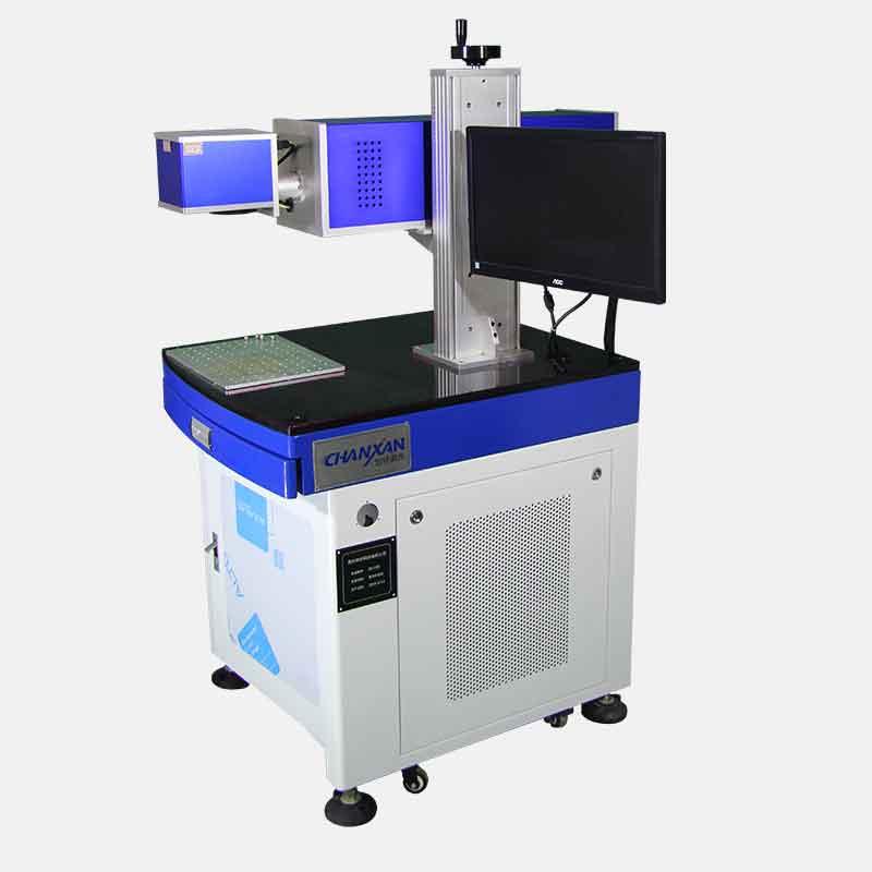 CX-60S CO₂激光打标机