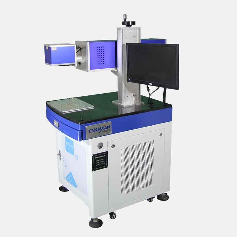 CX-100S CO₂激光打标机