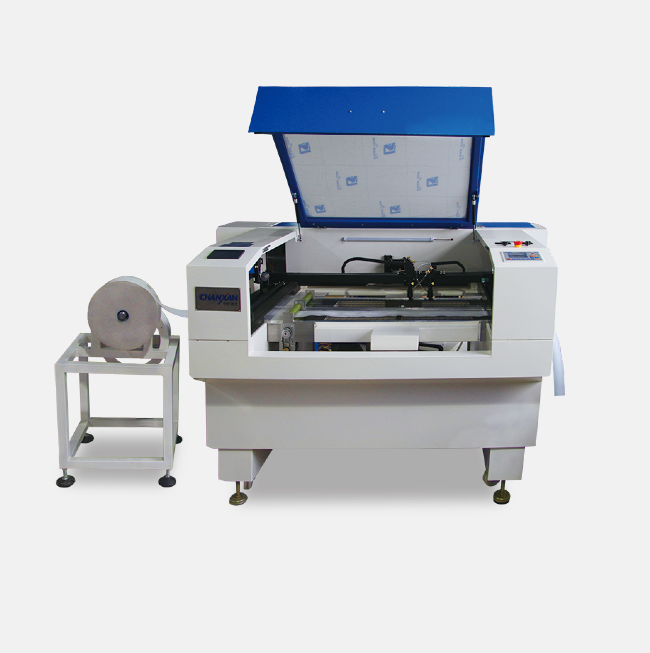 CW-150TFF热熔胶切割机