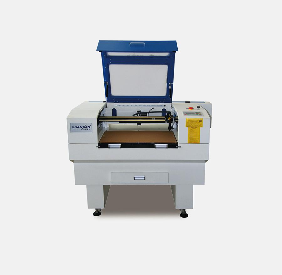 白卡纸(密度板)激光切割机