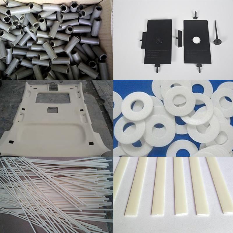 塑料激光切割机