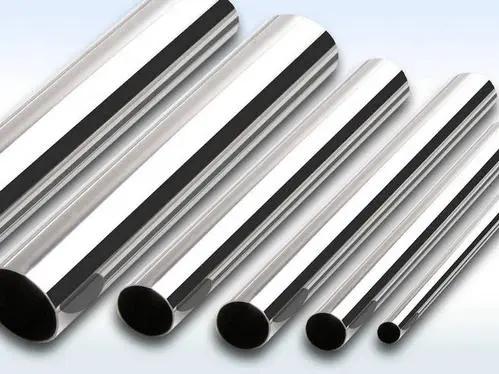 激光焊接机焊接不锈钢管视频